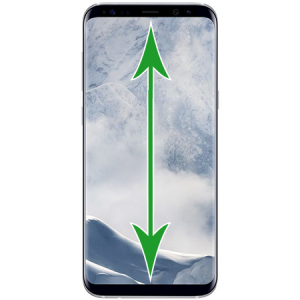 screen-to-body ratio