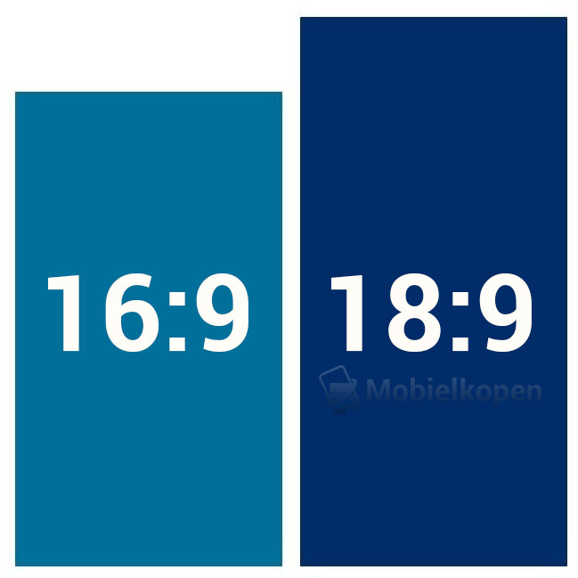 16-9 vs 18-9