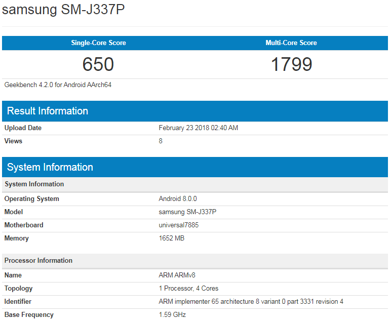 SM-J337P