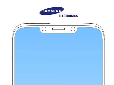 notch samsung