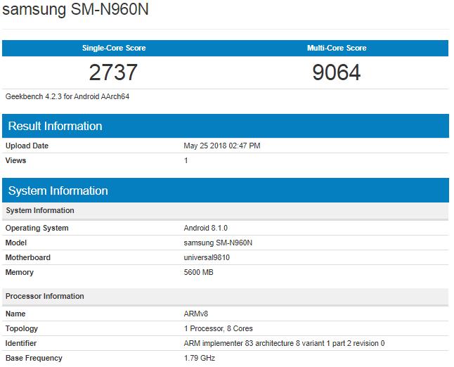 SM-N960N