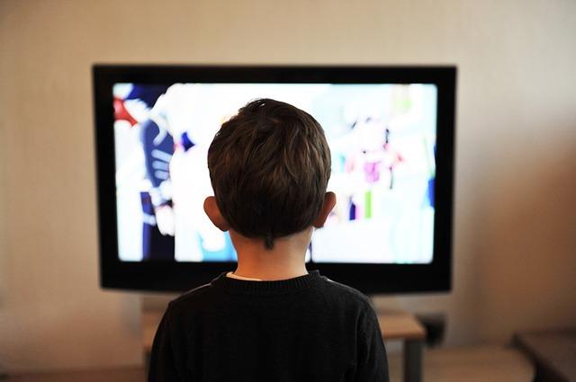 kind televisie