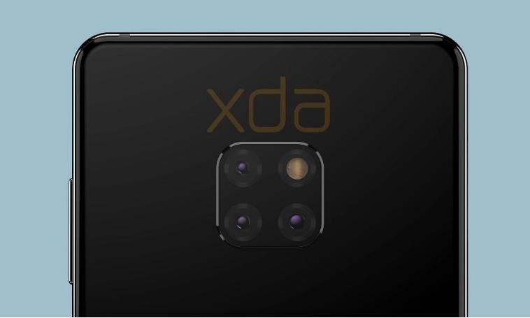 camera opstelling