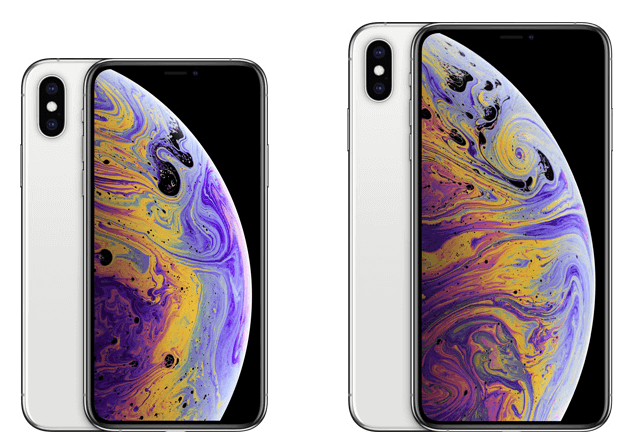 iphone xs release