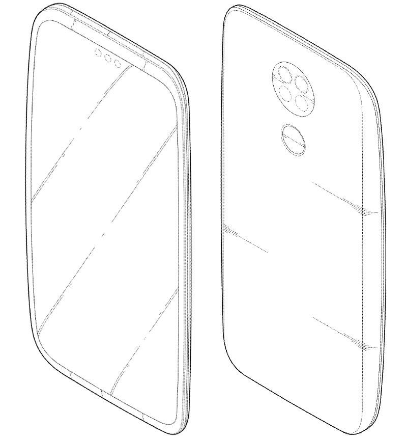 lg mobile phone 2