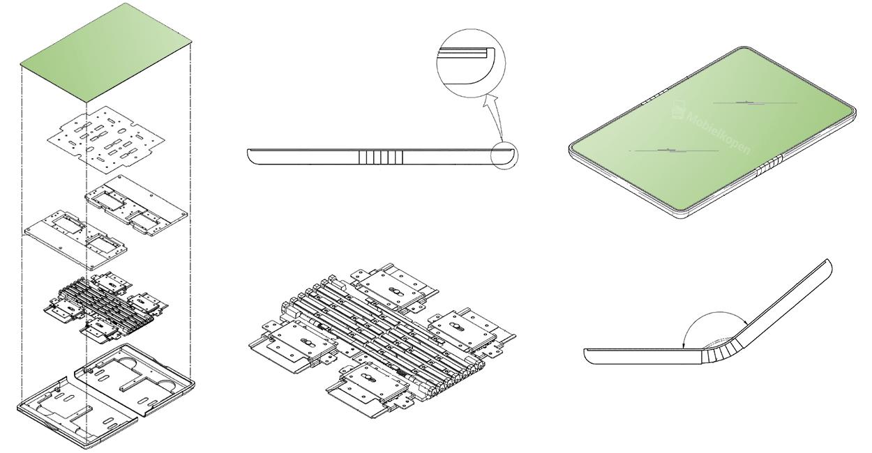 Foldable 3