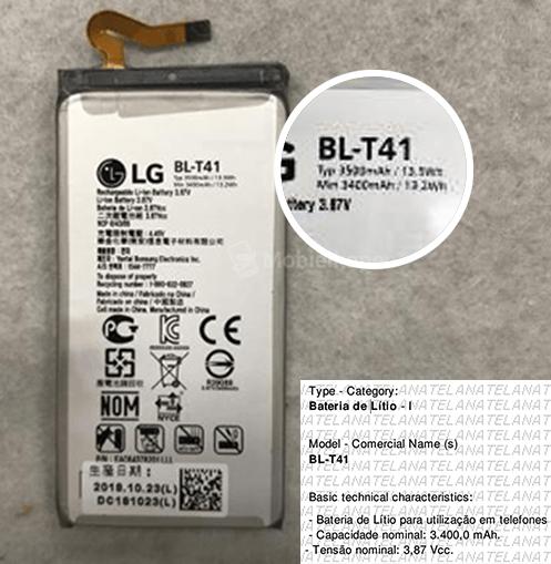 BL-T41-LG