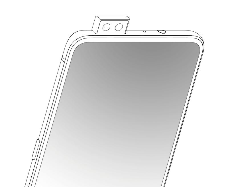 dual pop-up