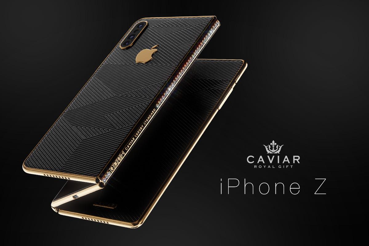 iphone z