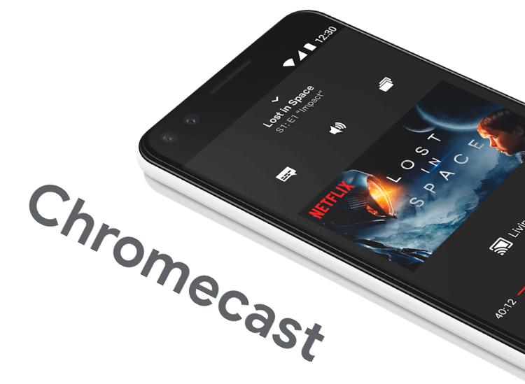 Hoe Gebruik Je Chromecast Op Je Smartphone Mobiel Kopen