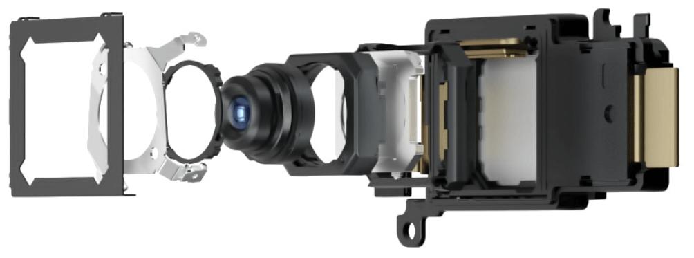 camera x50
