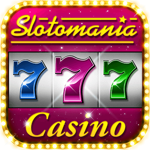 slotomania app