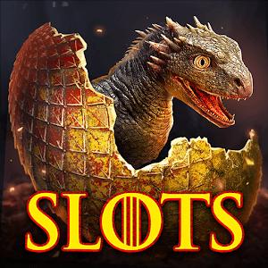 slots thrones