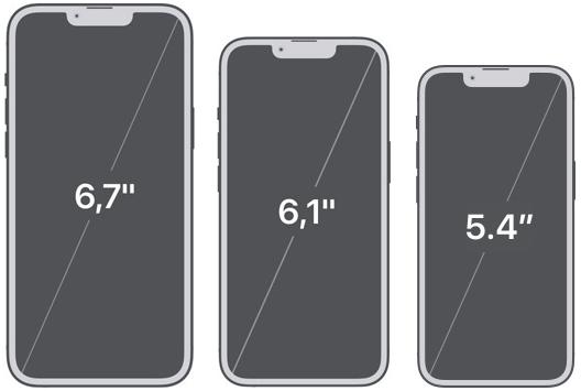 iphone formaten